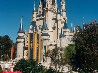 Magic Kingdom - Orlando, Fl