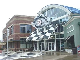Racing Hall of Fame