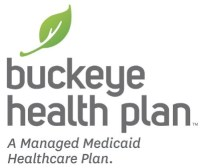 Medicaid / Buckeye Health Plan Logo