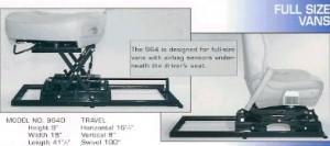 Model 964D