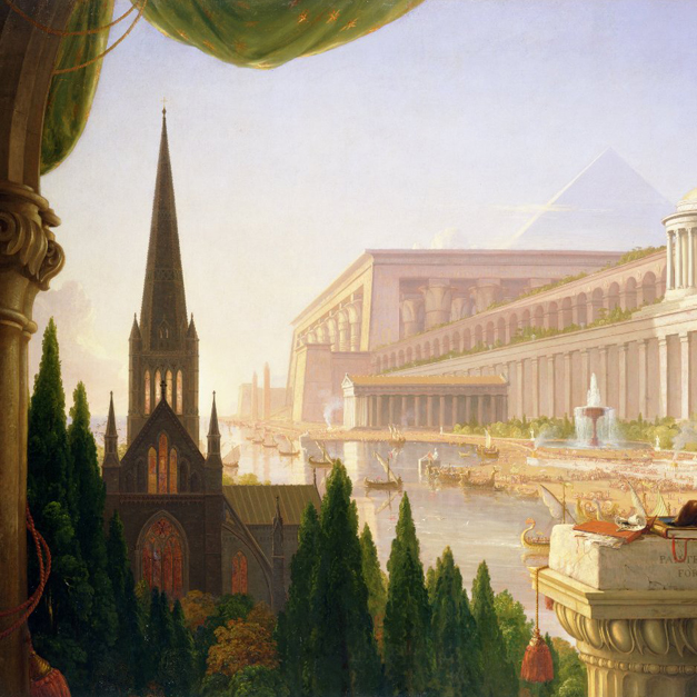 Columbus Museum of Art Presents Thomas Cole The Artist as