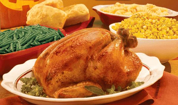 thanksgiving in Columbus