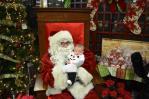 photos with Santa