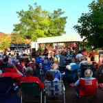 Grove City Summer Sizzle Concert Series