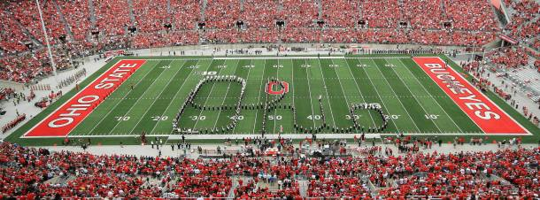 ohio state marching band skull sessions