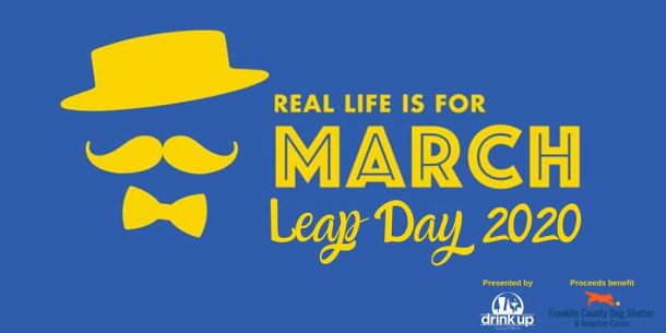 leap year leap day