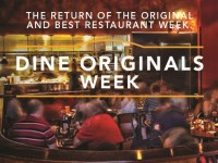 dine originals week