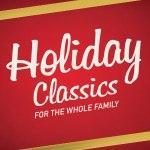 $6 Holiday Classics Film Series at Marcus Theatres