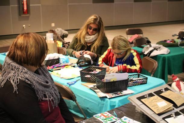 Alternative Craft Fair
