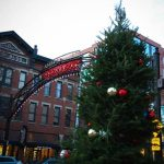 Virtual Holiday Hop in the Short North