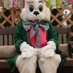Easter Bunny Events at Polaris Fashion Place