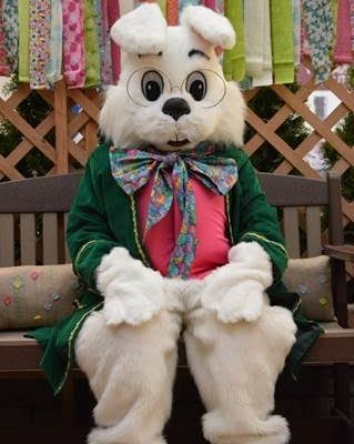 easter bunny events at polaris