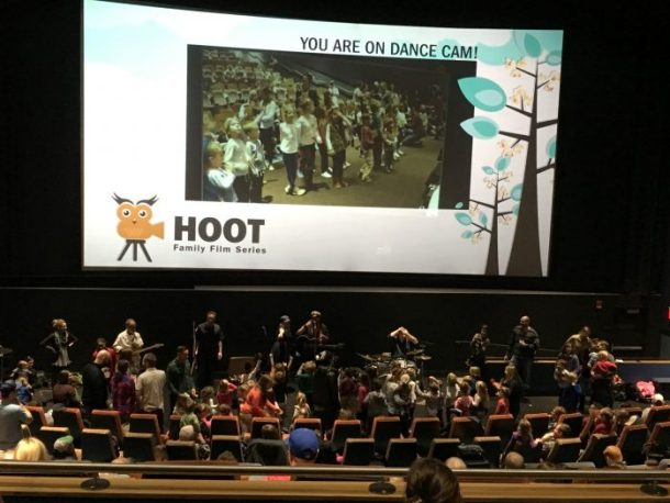 hoot family film