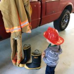 Worthington Touch a Truck