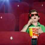 Free Summer Kids Movies at Strand Theatre