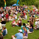 Free outdoor concert roundup around Columbus