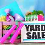 Yard Sales and Garage Sales in Columbus