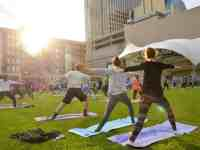 columbus commons fitness