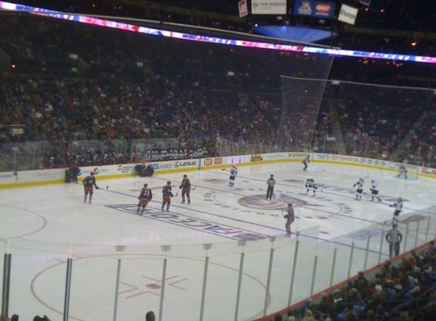 discounted tickets for Columbus Blue Jackets Blue Jackets Draft Party