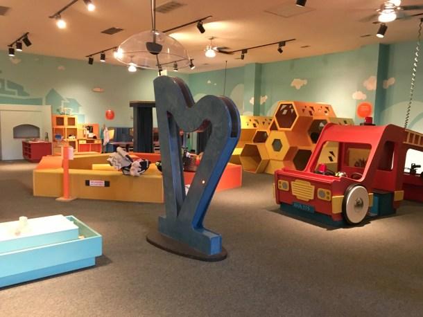 AHA! Children's museum