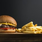 National Cheeseburger Day is September 18!