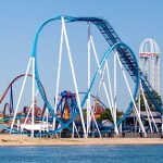 Free Pre-K Pass at Cedar Point for kids ages 3-5