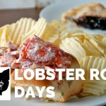 Lobster Roll Days at the Hills Market