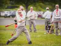 Ohio Cup Vintage Base Ball