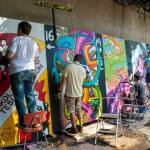 Celebrate Local Art with Urban Scrawl in Franklinton