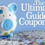 Learn secrets of saving money with book: The Ultimate Guide to Coupons