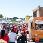 Old Hilliardfest Street Festival