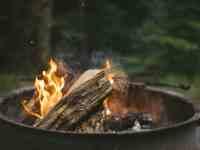 pixabay, powell community bonfire