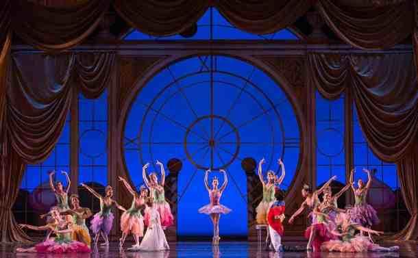 BalletMet the Nutcracker