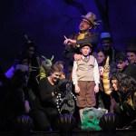 Catch a show at Columbus Children's Theatre