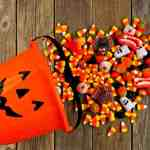 2018 Trick or Treat Schedule Around Columbus