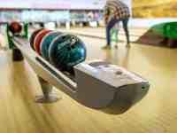 AMF summer bowling