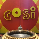 Teachers get free admission to COSI