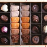 Free Godiva every month with Godiva Rewards!