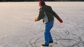 ice skating ice skating in columbus