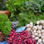 Indoor Farmer's Markets in Columbus