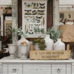 Vintage Market Days in Columbus: Pure & Simple