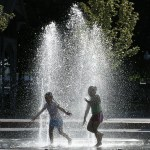 List of Free Splash Pads in Columbus for 2020