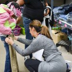 Charity Newsies School Clothing Program