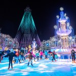 Celebrate the holiday season at Kings Island Winterfest