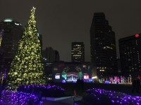 weekend in columbus, Christmas in Downtown Columbus