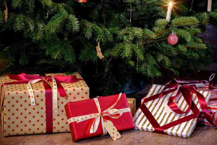 Great gifts for your parents or grandparents