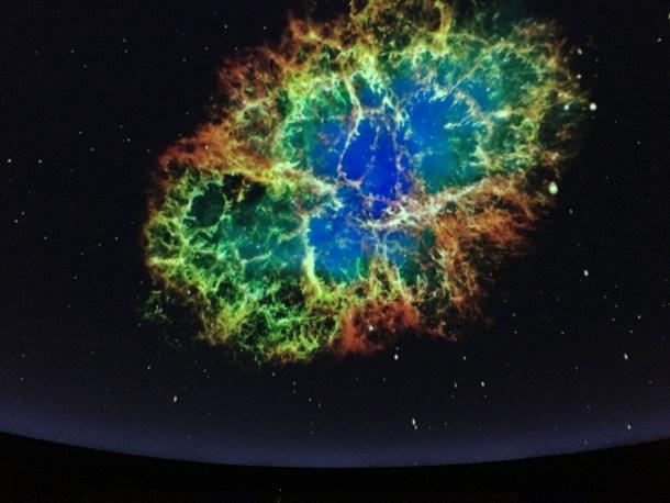 planetariums astronomy