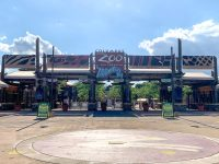 Columbus Zoo job