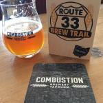 Explore The Route 33 Brew Trail