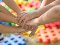 family friends sensory-friendly